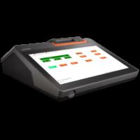 Sunmi T2 Mini s aplikací iKelp POS Mobile
